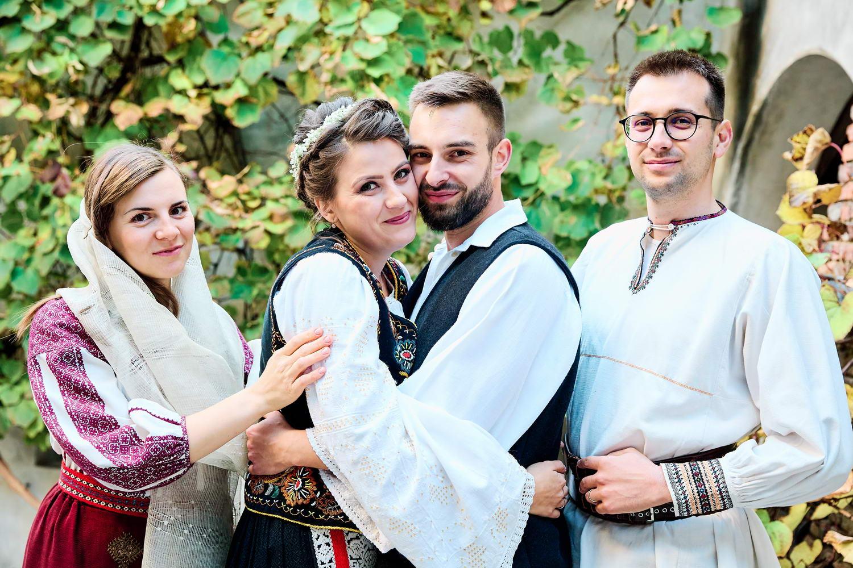 Logodna & Civila In Costume Traditionale (41)