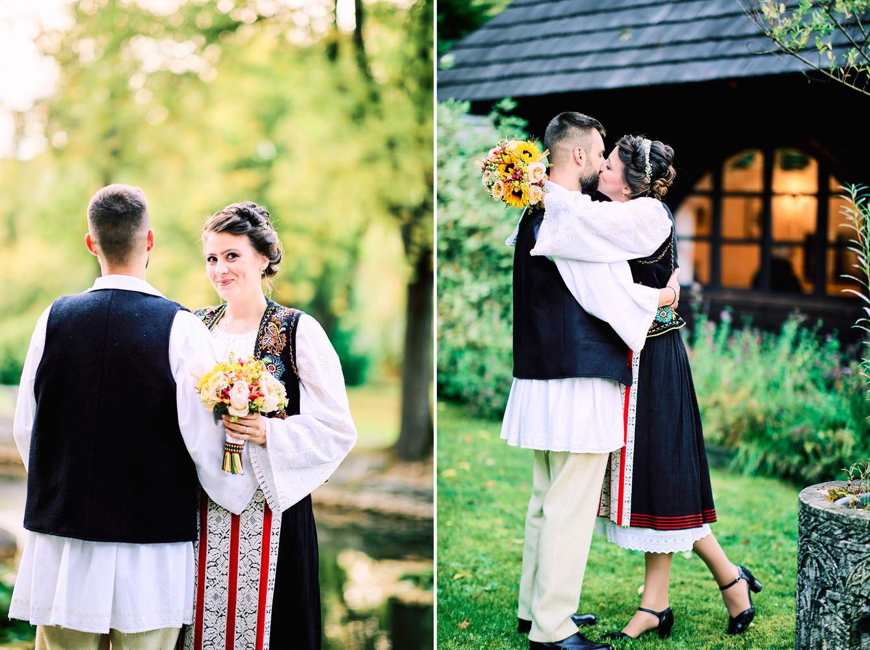Logodna & Civila In Costume Traditionale (48)