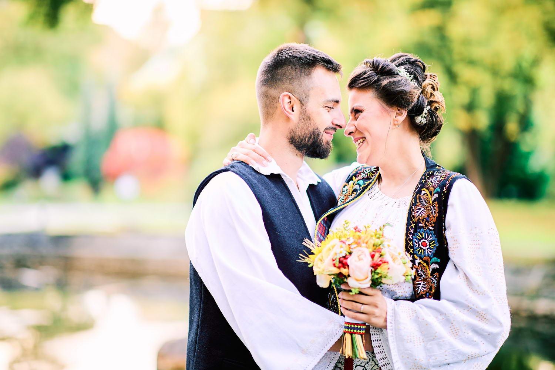 Logodna & Civila In Costume Traditionale (54)