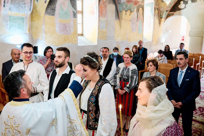 Logodna & Civila In Costume Traditionale (8)